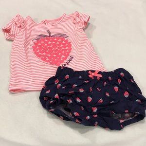 Child of mine summer outfit